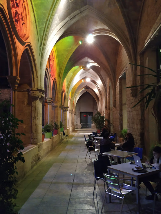 Bar del Convent Carrer del Comerç, 36, 08003 Barcelona