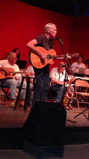 Arts Organization «Rialto Theater», reviews and photos, 327 S Commercial St, Aransas Pass, TX 78336, USA