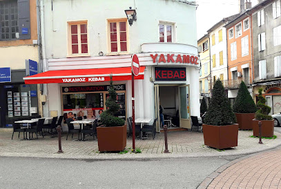 photo du restaurant Yakamoz Kebab