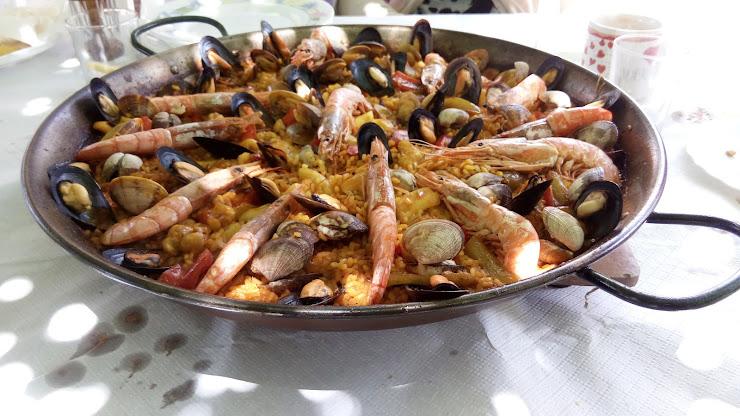 Calvet Restaurante Carrer Sant Marc, 57, 08253 El Calvet, Barcelona