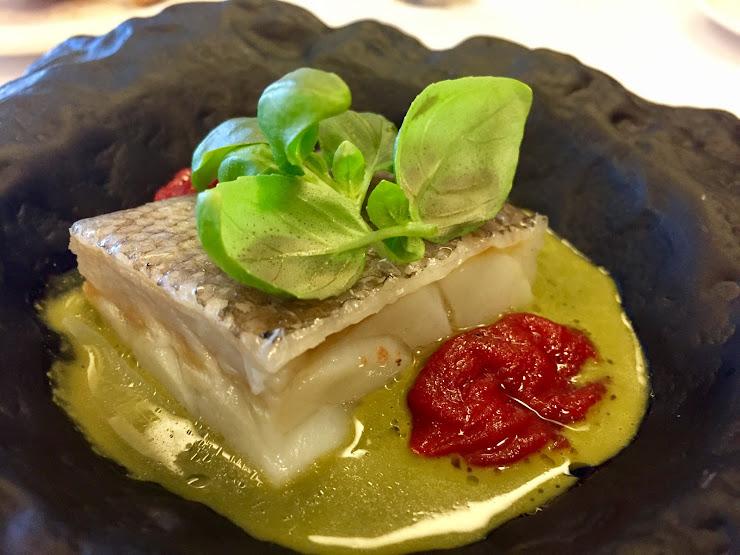 Restaurant Tresmacarrons Av. Maresme, 21, 08320 El Masnou, Barcelona