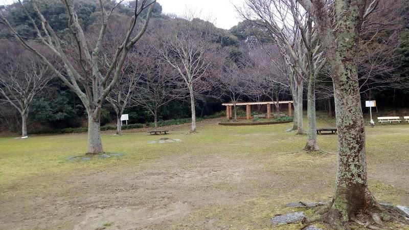 光貞池公園