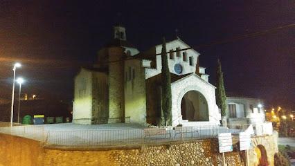 Ermita Sant Esteve de Vinyoles d'Orís