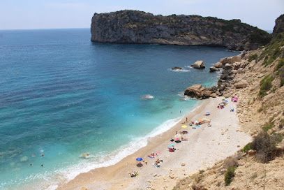 Playa de Cala Ambolo