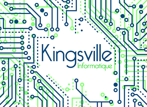 Board Games Kingsville Informatique in Thetford Mines (QC) | CanaGuide