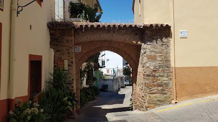 Arco del Tinte