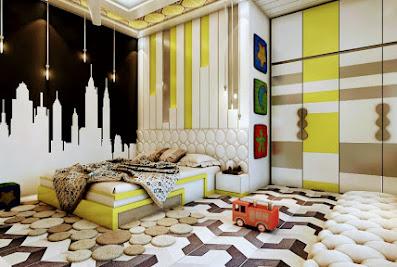 360° Home Interior