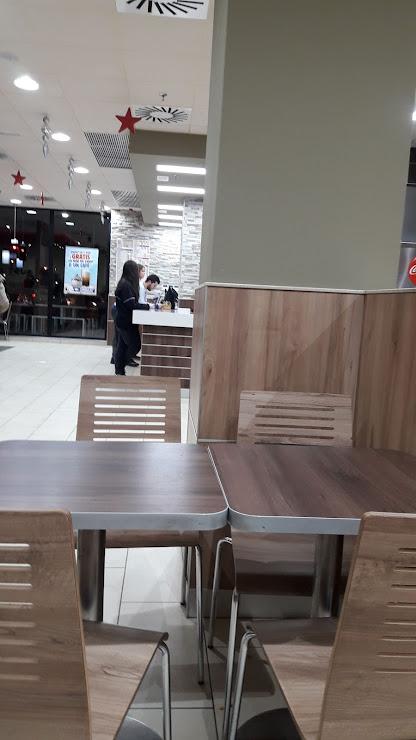 Burger King Gava Carrer del Progrés, 69, 08850 Gavà, Barcelona