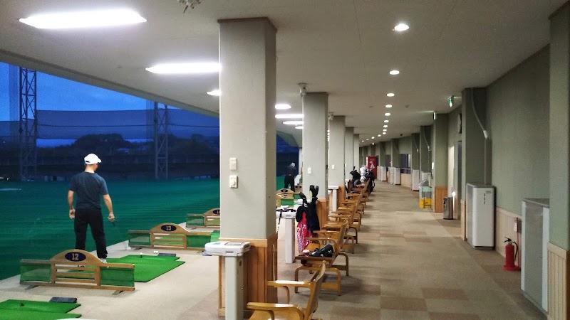 ゴルフ 平野 台