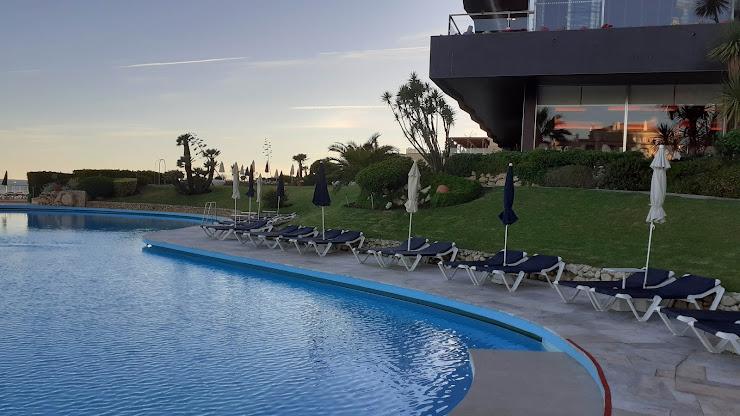 Hotel Algarve Casino Av. Tomás Cabreira, 8500-802 Portimão, Portugal