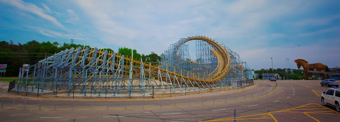 Mt. Olympus Parks, Outdoor Theme Park