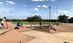 Brushy Creek Skate Park