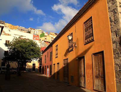 Archaeological Museum of La Gomera