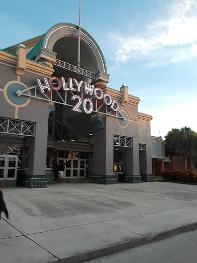 Movie Theater «Regal Cinemas Hollywood 20 - Naples», reviews and photos, 6006 Hollywood Dr, Naples, FL 34109, USA