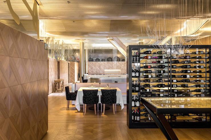 Restaurant Lasarte Carrer de Mallorca, 259, 08008 Barcelona
