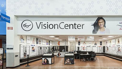 Optician «Walmart Vision & Glasses», reviews and photos, 40 International Dr S, Flanders, NJ 07836, USA