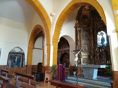 Iglesia de Nuestra Señora de Arbas de Gordaliza del Pino