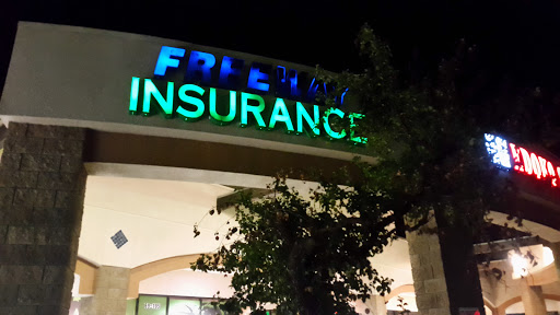 Freeway Insurance Services, 69195 Ramon Rd, C-4, Cathedral City, CA 92234, Auto Insurance Agency