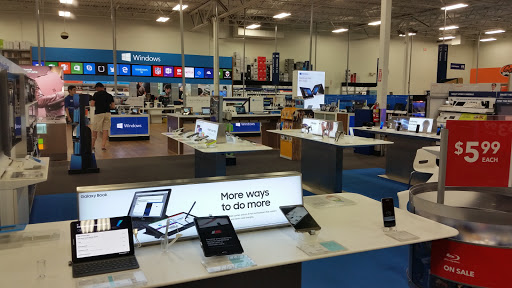 Electronics Store «Best Buy», reviews and photos, 120 Slater St, Manchester, CT 06042, USA