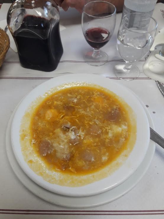 Restaurant Samglot Carrer Compositor Stravinsky, 10, 08191 Rubí, Barcelona