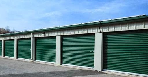 Stockage Total Storage à Miramichi (NB) | LiveWay