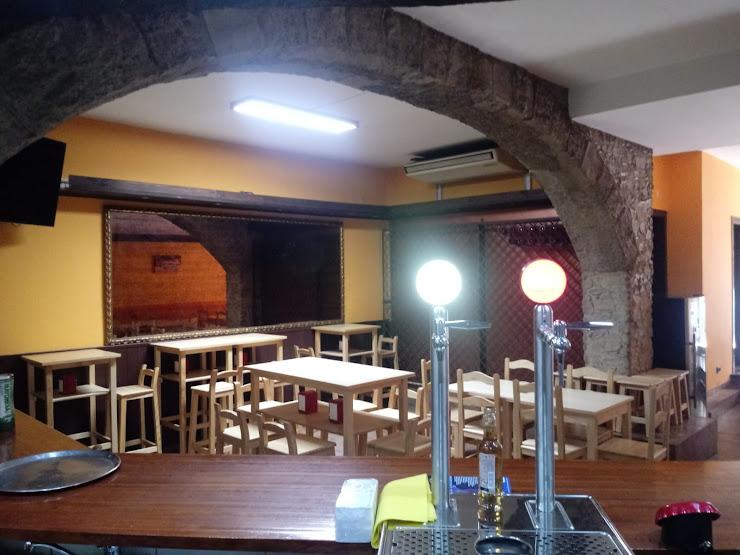 BURGER TACOS GRILL Carrer del Padró, 67, 08291 Ripollet, Barcelona