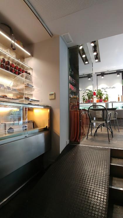 Pastisseria Takashi Ochiai Carrer del Comte d'Urgell, 110, 08011 Barcelona