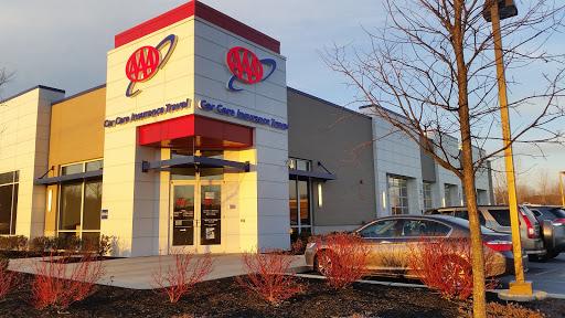 AAA Downingtown Car Care Insurance Travel Center, 105 Quarry Rd, Downingtown, PA 19335, USA, Auto Insurance Agency
