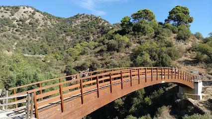 Acequia trail Guadalmina