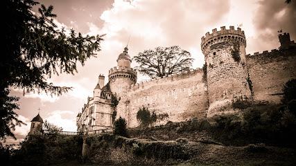 Veauce Castle