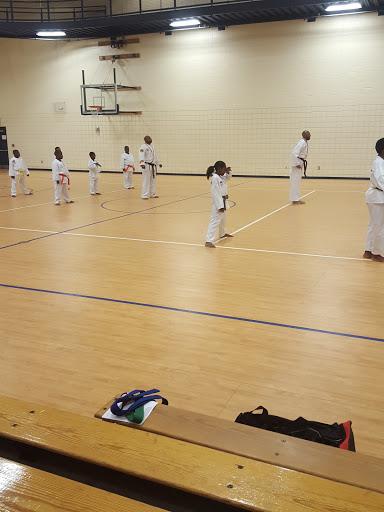 Recreation Center «Virginia Burton Gray Recreation», reviews and photos, 1475 E Fayetteville Rd, Riverdale, GA 30296, USA