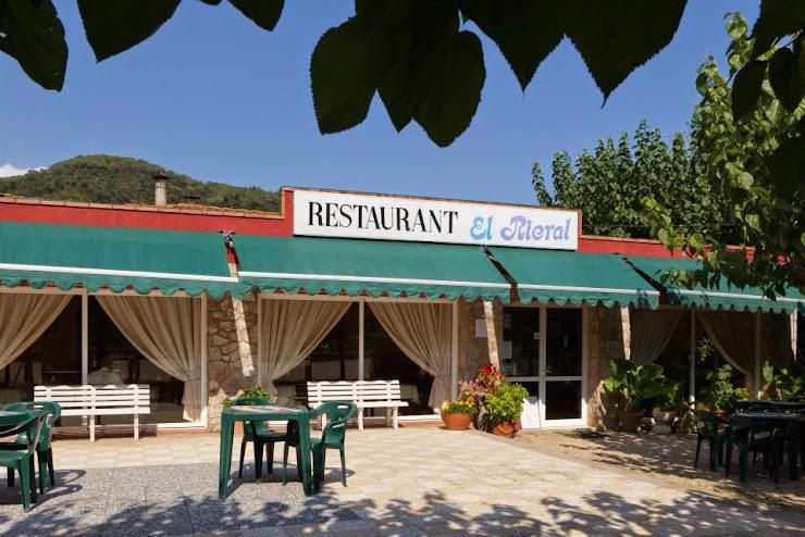 Restaurant El Rieral 17451 Sant Feliu de Buixalleu, Girona