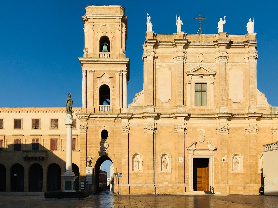 Basilica Cattedrale della Visitazione e San Giovanni Battista