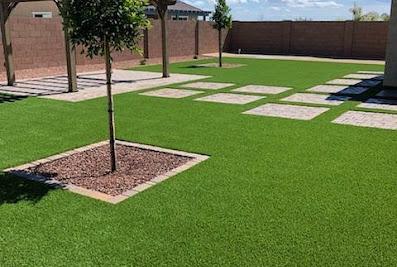 Landscaper – Allscapes Installation Services Inc.