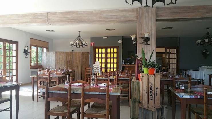 Restaurante Can Forquilla Ctra. Vallderiolf, 0, 08410 Valldoriolf, Barcelona