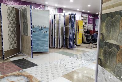 Anand Tiles (authorized dealer kajaria tiles)Buxar