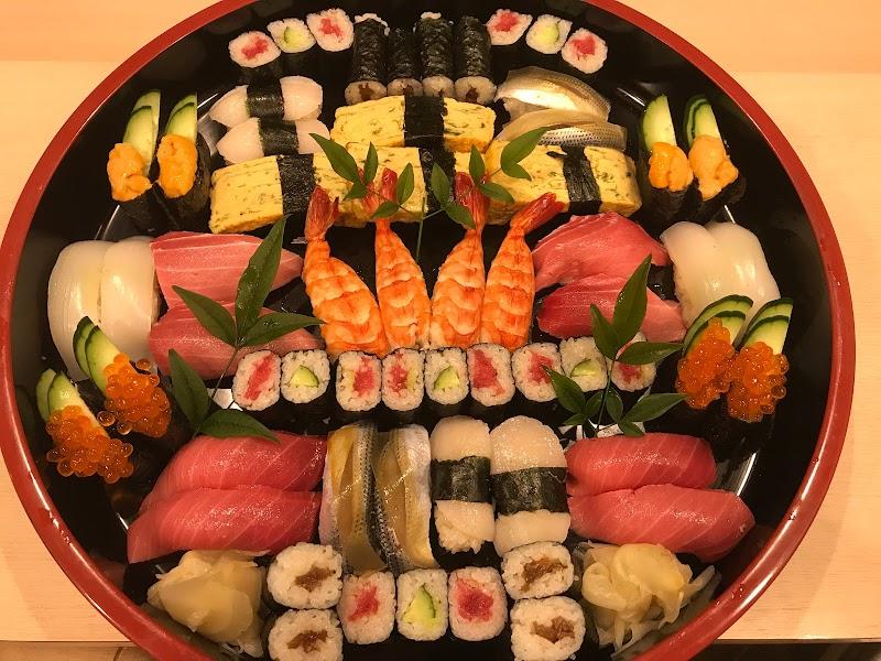 みずほ台 寿司 鮨しま