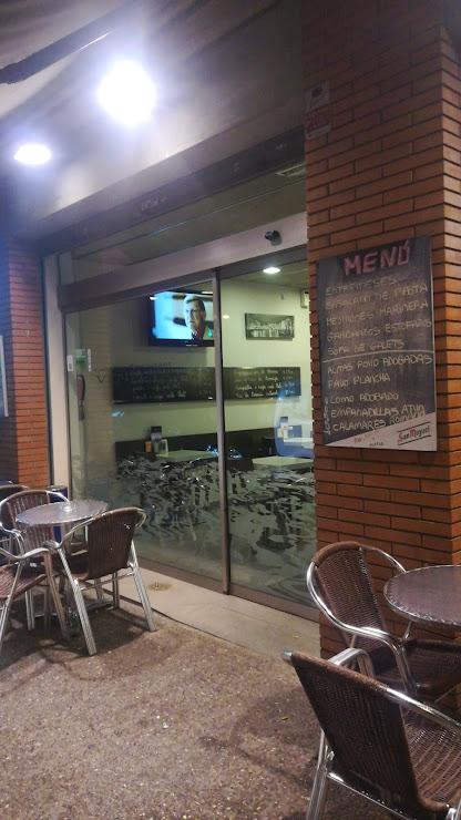 Cafeteria Venecia Av. de Sant Narcís, 75, 17005 Girona