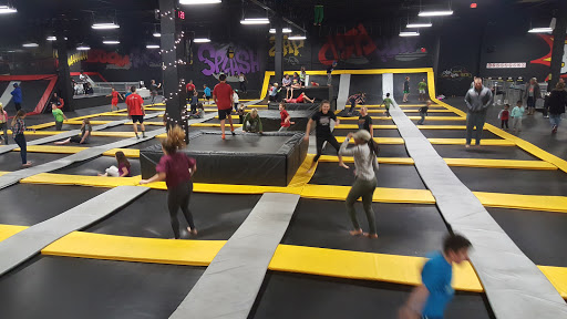 Sports Complex «House Of Boom Extreme Air Sports», Reviews And Photos, ...