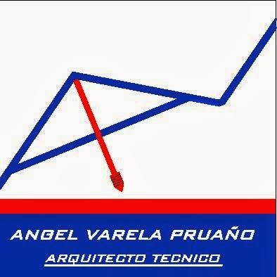 Angel Varela Pruaño. Arquitecto Técnico