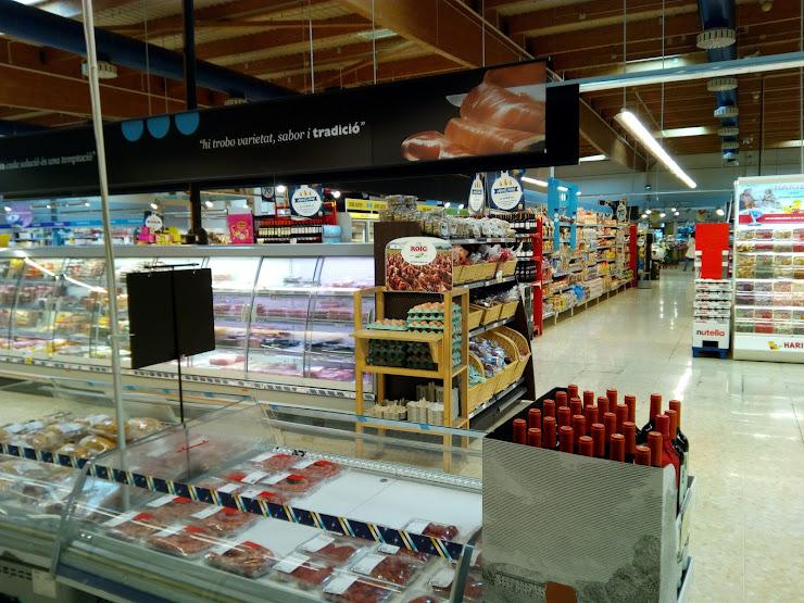 Centro Comercial Montserrat Centre de Abrera Carrer Hostal del Pi, 4-6, 08630 Abrera, Barcelona