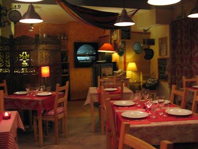 photo du restaurant Ambroisie