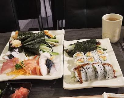 Wind Sushi