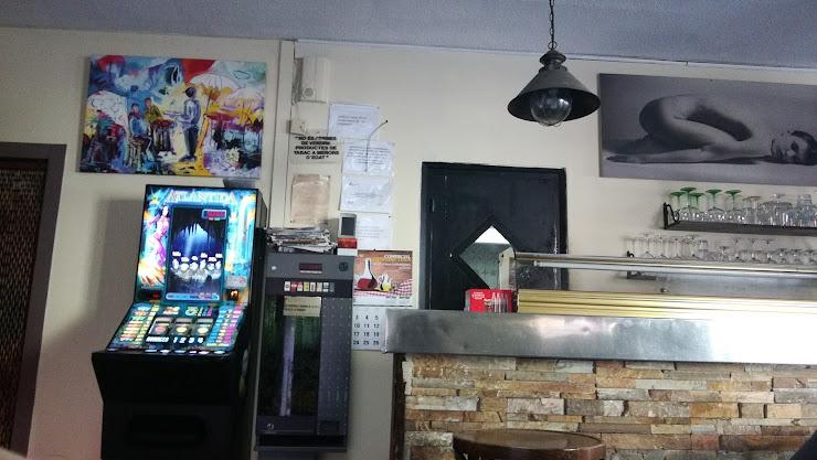 Bar Dinamic Carrer de l'Estació, 9, 17500 Ripoll, Girona