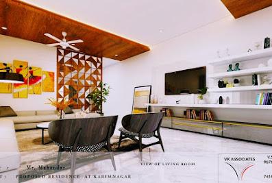 Vk Associates Architects and EngineersKarimnagar