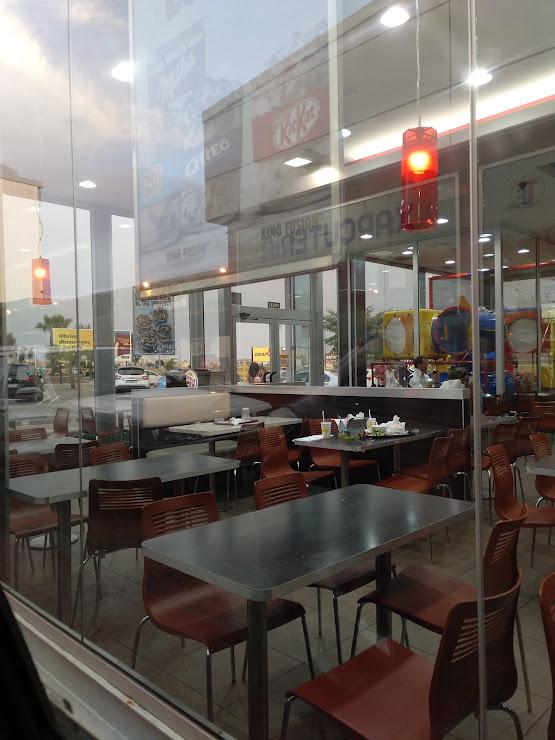 Burger King Centro Comercial Megapark, Avinguda de Barcelona, s/n, 43881 Cunit, Tarragona