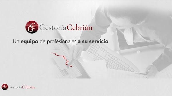 Gestoria Administrativa Cebrian SLP