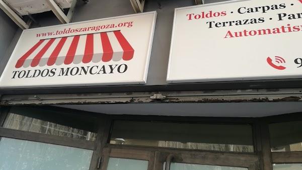 Toldos Moncayo