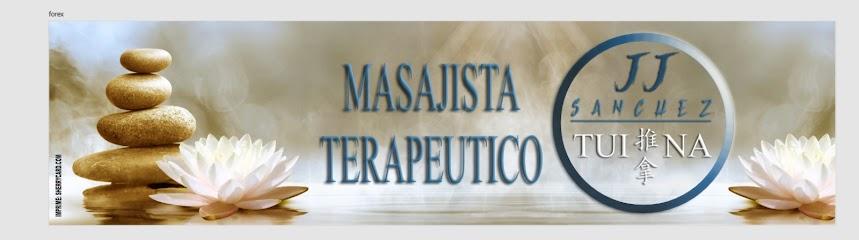 imagen de masajista Masajista Terapéutico J.J. Sánchez