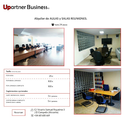 Upartner Business